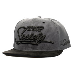 TNF SOCIETY SNAPBACK  | More than a crew