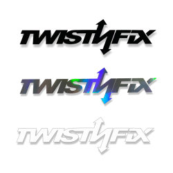 Sticker TwistNFix